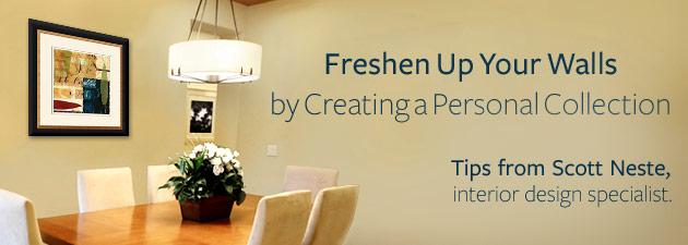 Interior Design Tips | Interior Design Ideas with Art